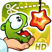 App Icon: Cut the Rope: Experiments HD 1.7.6