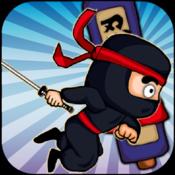 App Icon: Ninja Dash