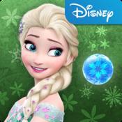 App Icon: Die Eiskönigin Free Fall