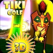 App Icon: Tiki Golf 3D