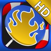 App Icon: Disc Drivin' HD 2.9