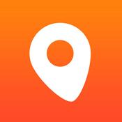 App Icon: Familonet - Ortung & Sicherheit für Familie, Freunde & Eltern 2.10