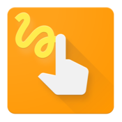 App Icon: Google Gesture Search