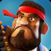 App Icon: Boom Beach