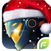 App Icon: Star Warfare:Alien Invasion 2.95