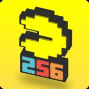 App Icon: PAC-MAN 256 - Endless Maze