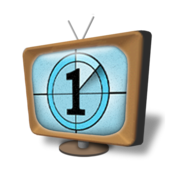 App Icon: Act 1 Video Player