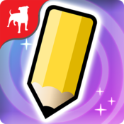 App Icon: Draw Something by OMGPOP
