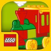 App Icon: LEGO® DUPLO® Train 2.1.0