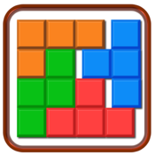 App Icon: Clever Blocks