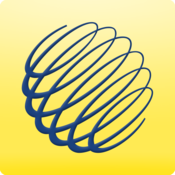 App Icon: The Weather Network