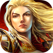 App Icon: Kingdoms at War