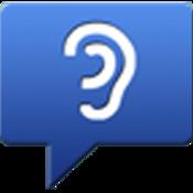 App Icon: SMS Hören