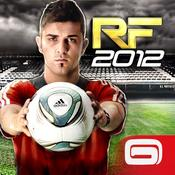 App Icon: Real Football 2012 1.3.0