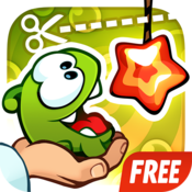 App Icon: Cut the Rope: Experiments FREE