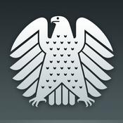 App Icon: Deutscher Bundestag 4.4.2