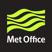 App Icon: Met Office Weather application 2.8
