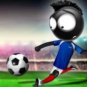 App Icon: Stickman Soccer 2016 1.4.2